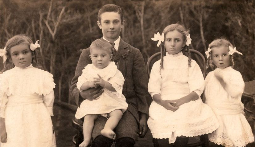 Pioneer Croatian settlers in New Zealand: Lupis family story