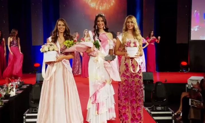 Miss World Croatia 2017 Crowned