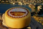 Croatian Paški Sir Wins Best Cheese at Global Cheese Awards in Britain