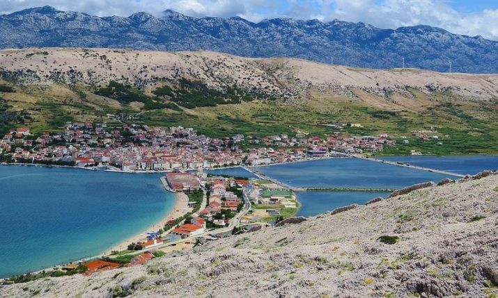 New Ridley Scott Film Series Shot on Croatian Island of Pag to Premiere on Thursday