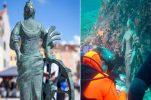 New Tourist Attraction in Rovinj Honours its Patron Saint Euphemia