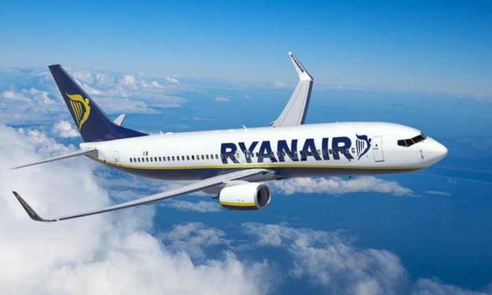 Ryanair Announce 3 New Routes to Croatia