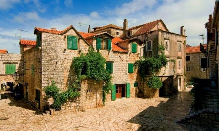 Stari Grad on Hvar Island History Tabloid & Gossip Tours