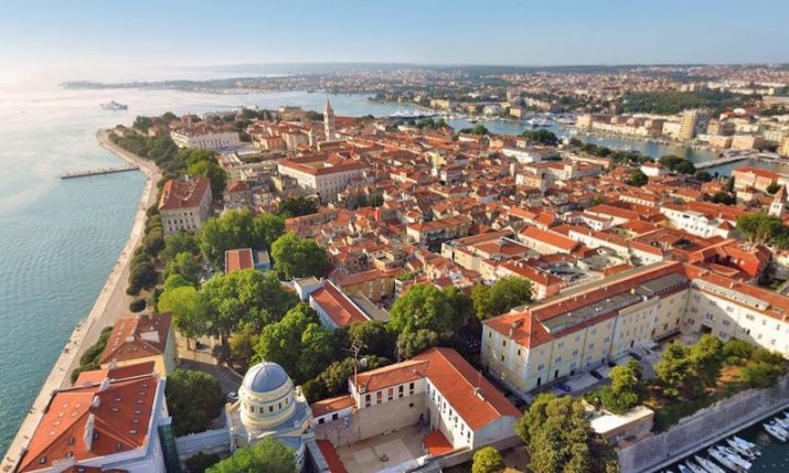 Tuna, Sushi & Wine Festival 2018 Set to Open in Zadar