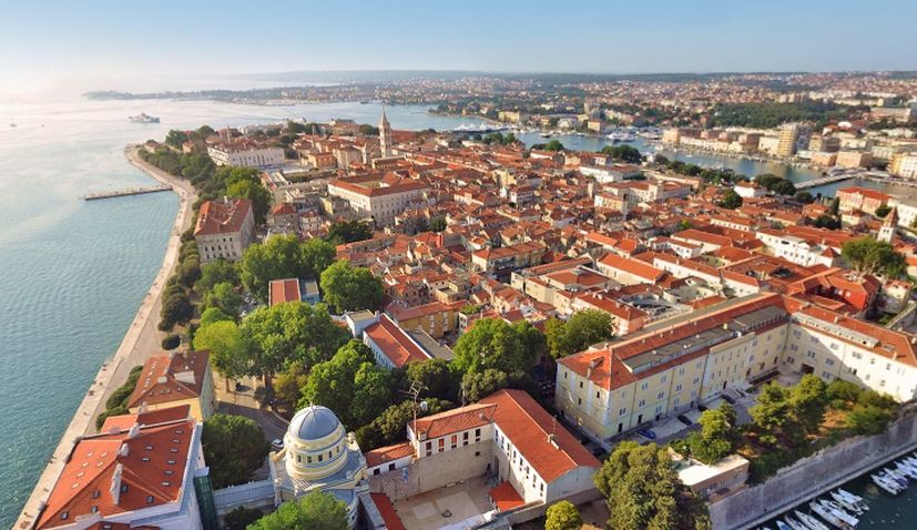 [VIDEO] Feel Zadar to Launch in France, Germany & the UK