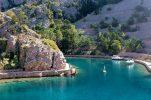[VIDEO] Beautiful Drone Footage of One of Croatia's Gems – Zavratnica