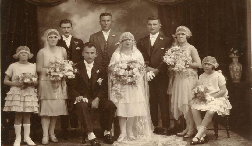 Pioneer Croatian settlers in New Zealand: Ujdur family story