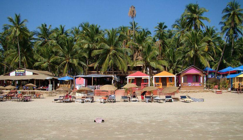 The Croats of Goa, India