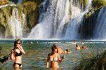 [VIDEO] Breathtaking Footage of Croatia's Magnificent Krka River