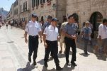 Police Officers From China to Serve in Croatia in Summer