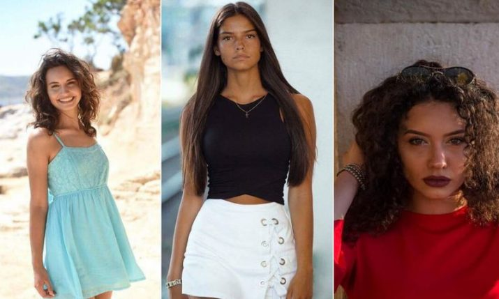 [PHOTO] Miss World Croatia 2017 Finalists Get Ready