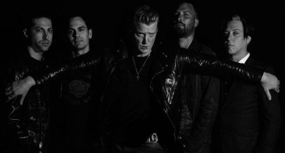Queens of the Stone Age to Headline Next INmusic in Zagreb