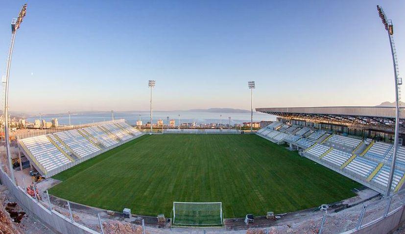 Venue Change for Croatia vs. Finland World Cup Qualifier