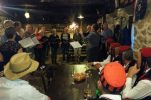 Norwegian Choir Surprises Locals With Rendition of Popular Croatian Song