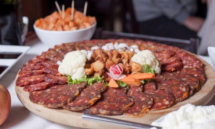 Tastes of Slavonia Week
