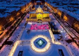 Zagreb Named Best Christmas Markets in Europe for 3rd Year Running
