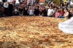 [VIDEO] World's Biggest Burek & Largest Ever Ćevapi Portion Prepared in Tuzla