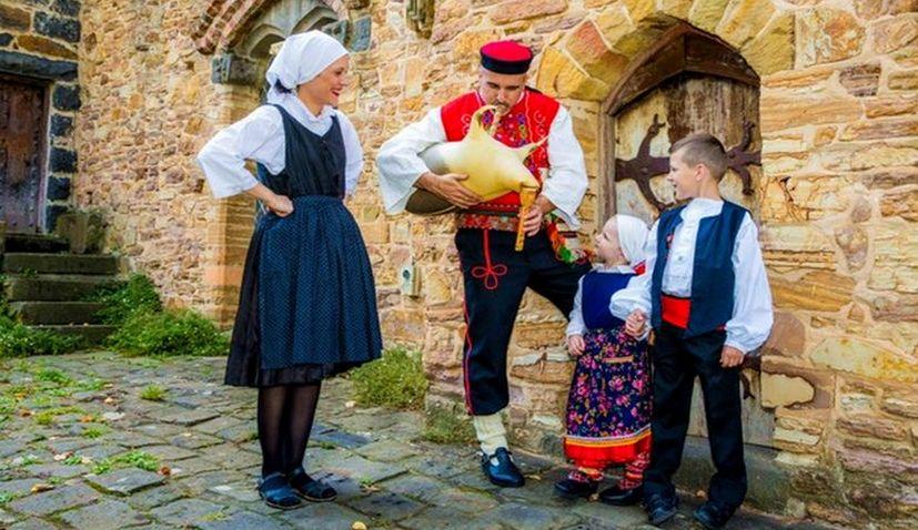 Folklorna Grupa Mladi Hrvati – Preserving Croatian Culture & Traditions for Future Generations