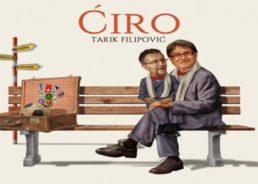 Ćiro by Tarik Filipović Playing in Australia in October
