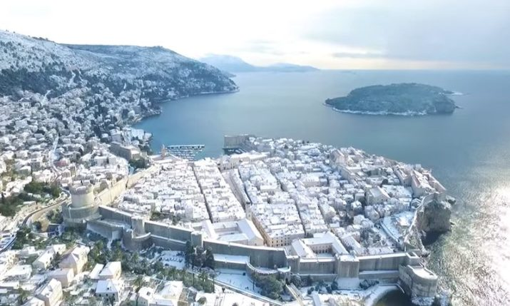 2017-18 Winter Forecast: What Can Croatia Expect?