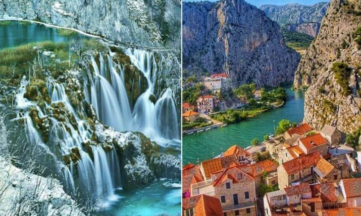 3 Croatian Locations on Most Beautiful Landscapes in Europe List