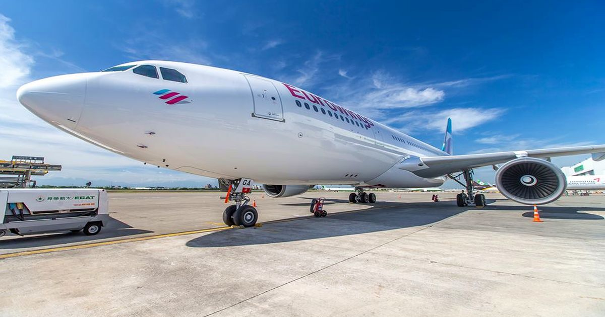 Eurowings Reveal Croatia Expansion Plans