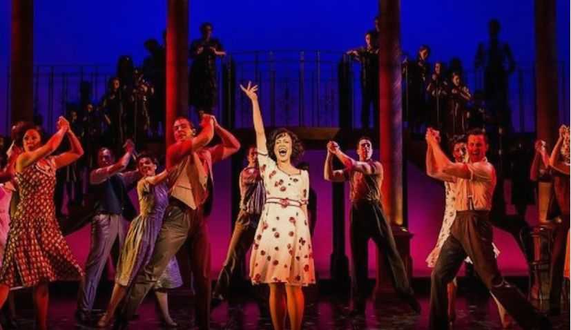 Iconic Musical Evita Coming to Croatia