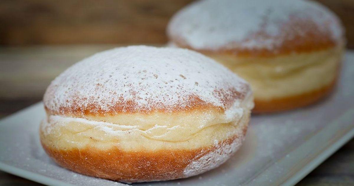 Croatian recipes: Krofna – Krafna