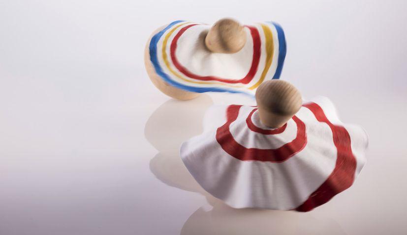 Authentic Croatian Heritage Toys