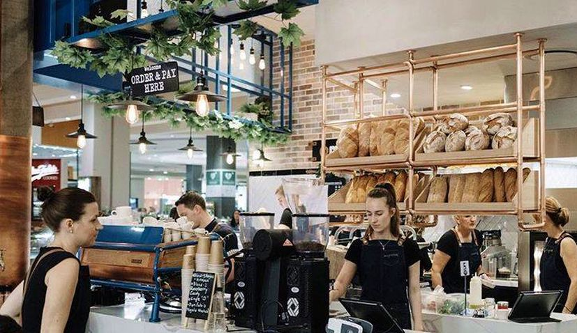 Croatian Bakery Chain Mlinar Opens Second Store in Australia