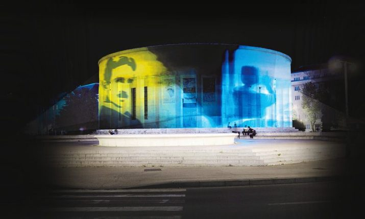 Spectacular Multimedia Exhibition Honouring Nikola Tesla to Open in Zagreb