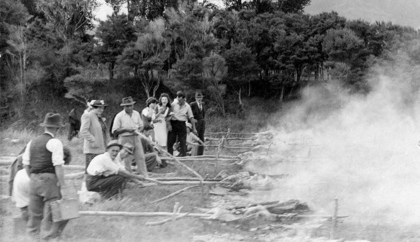 Pioneer Croatian settlers in New Zealand: Brljevic family story