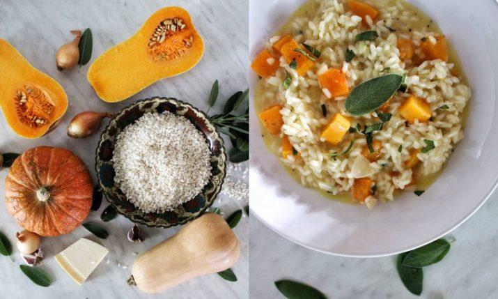 Rižoto by Little Chef & Little Market