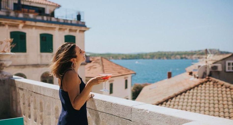 The Power of Positive Storytelling: How the Croatian Story of the Konoba Helped Inspire an American 'Croatophile' to Invest in Šibenik