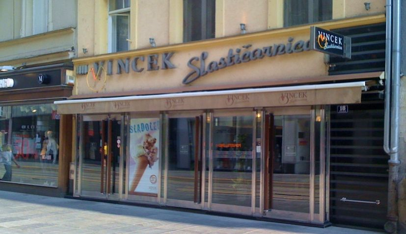 Famous Zagreb Cake & Pastry Shop Vincek Celebrates 40 Years in Business