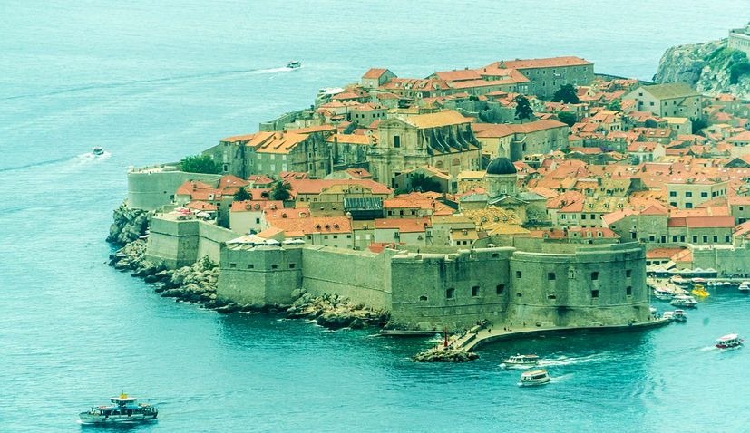 Historically Themed Escape Room Opens in Dubrovnik