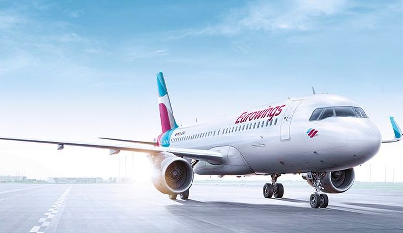 Eurowings Include Croatian Island in its 'You Vote, We Fly' Campaign
