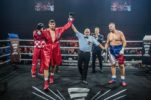 Filip Hrgovic Makes it Two 1st Round Knockouts in Opening Two Professional Fights