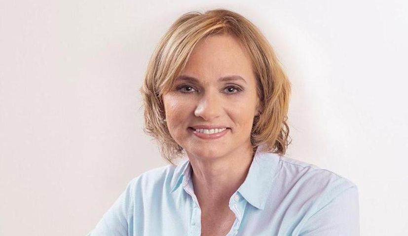 Chilean-Croatian Carolina Goic Boroevic in the Running to be President of Chile