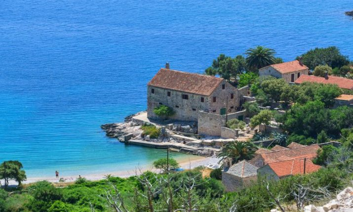 Croatian Island Ranked Among 30 Best Islands in the World by Travellers