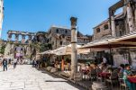 TOP 10 Places in Croatia with the Most Cafes Per Person