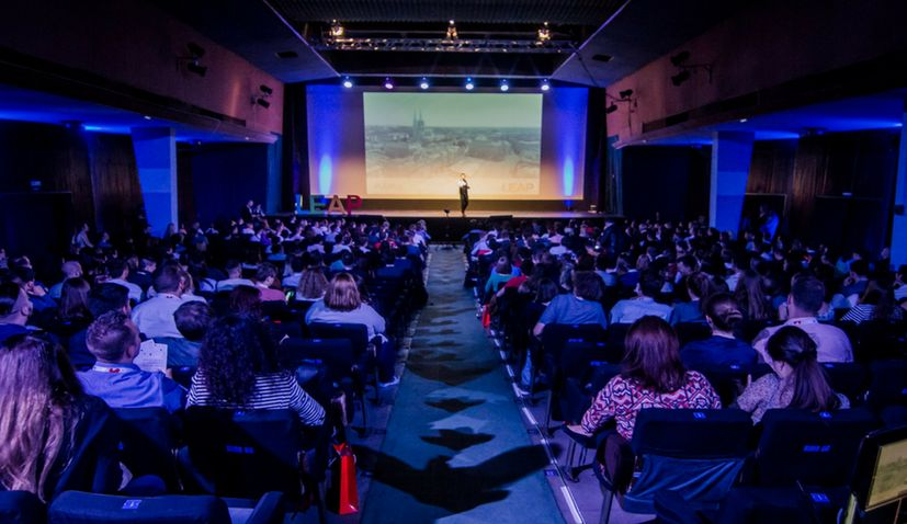 LEAP Summit Announces 2018 Zagreb Dates