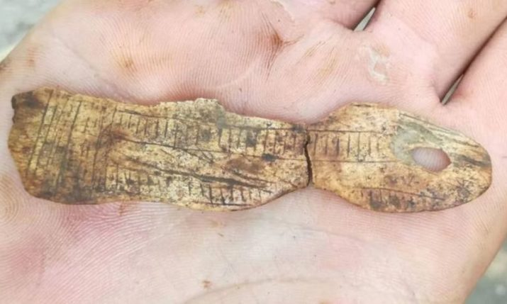 Archaeologists Find First Venus Figurine in Croatia on Dugi Otok