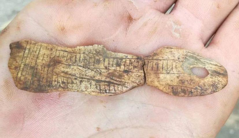 Archaeologists Find First Venus Figurine in Croatia on Dugi Otok