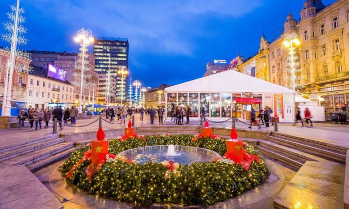 Advent in Zagreb: Advent Done Right