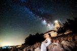 [VIDEO] Amazing Timelapse of Milky Way & Star Trails from Island of Brač