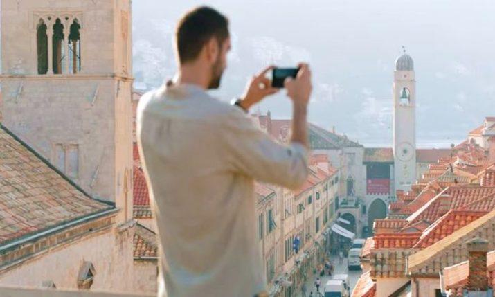 New Croatia Tourism Promo Video Premieres