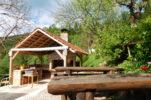 Explore Gorski Kotar the Authentic Way at Mountain House Skrad