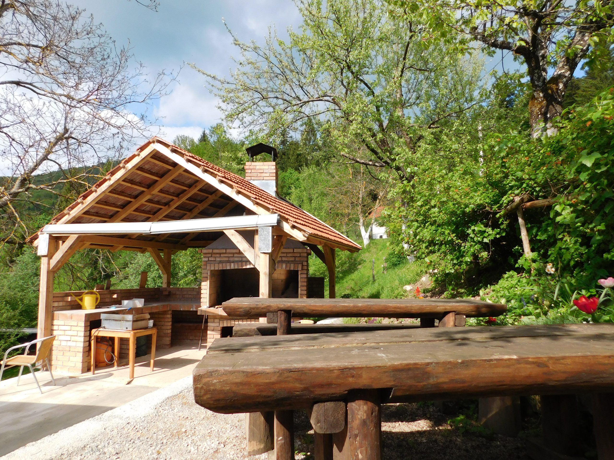 Explore Gorski Kotar the Authentic Way at Mountain House Skrad