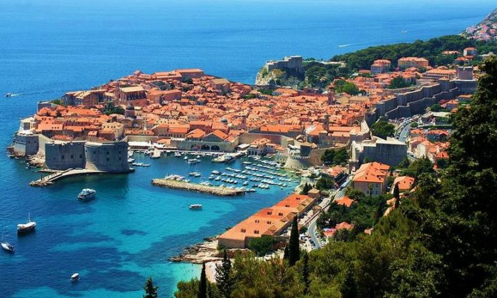 Warmest Ever April Day Recorded in Dubrovnik on Sunday